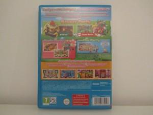 Mario Party 10 Back