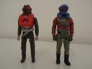 Matt Trakker & Hondo Mac Lean Front 2