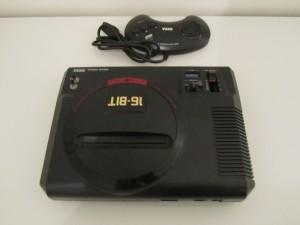 Mega Drive Inside 4