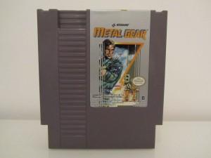 Metal Gear Front