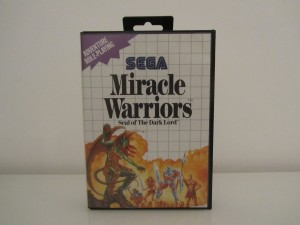 Miracle Warriors Front