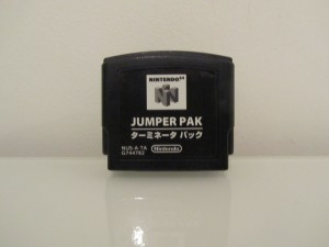 N64 Expansion Pak Inside 1
