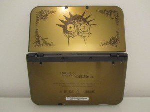 New 3DS XL Zelda Inside 4