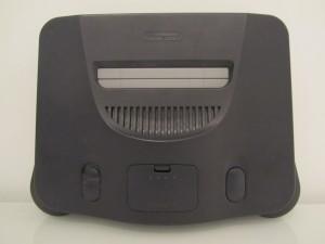 Nintendo 64 Inside 1