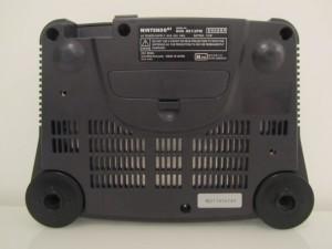 Nintendo 64 Inside 2