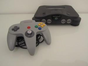 Nintendo 64 Inside 3