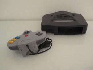 Nintendo 64 Inside 4