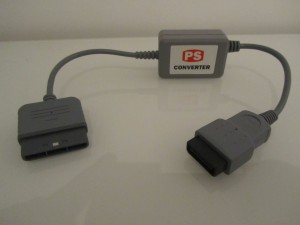 PS Converter Front