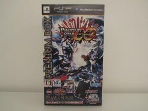 PSP PSP 2 Infinty Premium Box