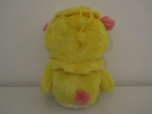 Peluche PSP PSP 2 Infinty Happy Rappy Set Back