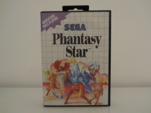 Phantasy Star Front