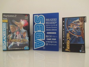 Phantasy Star Generation 1 Limited Inside 1