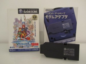 Phantasy Star Online Episode I & II + Modem Inside 1
