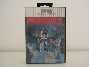 Predator 2 Front