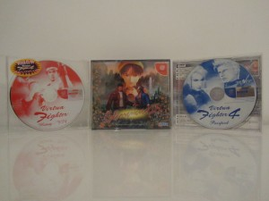 Shenmue II Colletor Inside 1