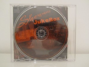 Shenmue JukeBox Back
