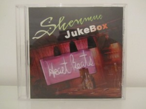Shenmue JukeBox Front