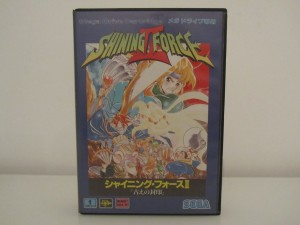 Shinng Force 2 Front