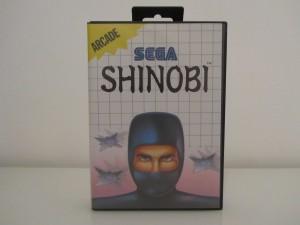 Shinobi Front
