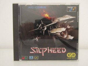 Silpheed Front