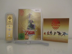 Skyward Sword Collector Inside 1