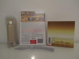 Skyward Sword Collector Inside 2