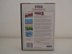 Sonic 2 Back