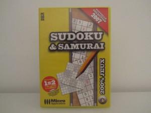 Sudoku & Samurai Front