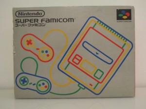 Super Famicom Front