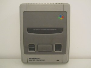 Super Famicom Inside 1