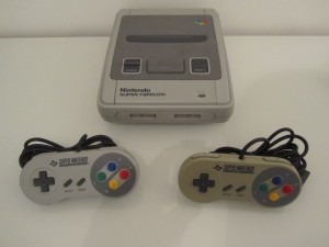 Super Famicom Inside 3
