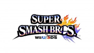 Super Smash Bros WiiU 3DS