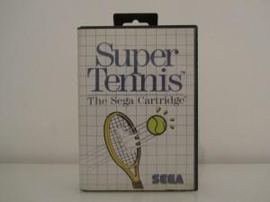 Super Tennis Front