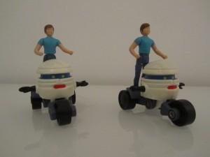 T-Bob & Scott Trakker Front 2