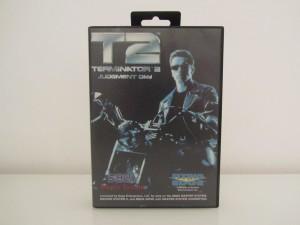 Terminator 2 Front