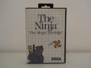 The Ninja Front