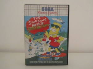 The Simpsons Front