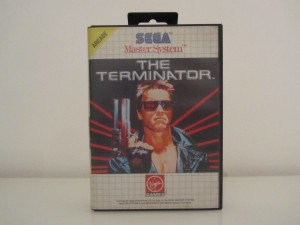 The Terminator Front