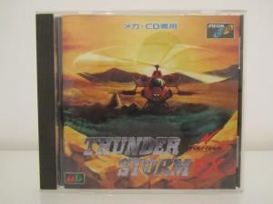 Thunder Storm FX Front