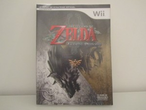Twilight Princess Guide De Stratégie Front