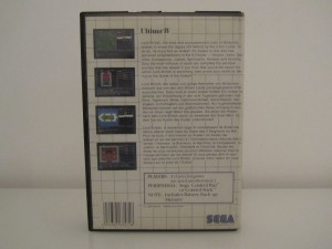 Ultima IV Back