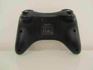 Wii U Pro Controller Inside 2