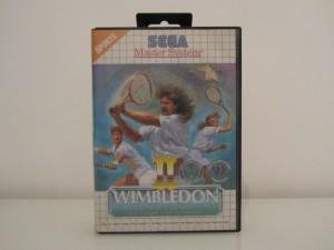 Wimbledon II Front