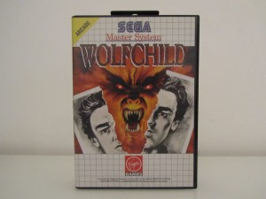 Wolfchild Front