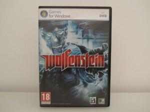 Wolfenstein Front