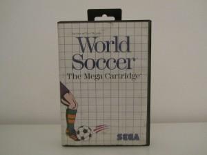 World Soccer Front