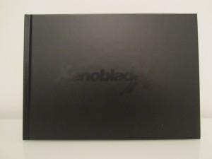 Xenoblade X ArtBook Front