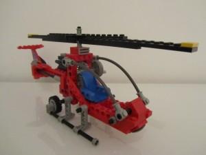 Aero Hawk 2 A1