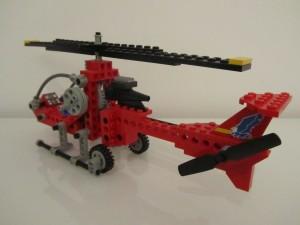 Aero Hawk 2 A2