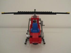 Aero Hawk 2 A3